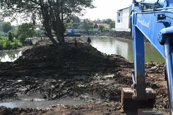 Bebas dari Banjir, Warga Cipinang Melayu Apresiasi Kerja Gubernur DKI