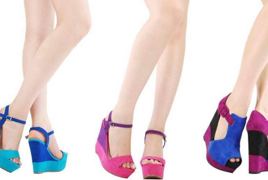 Sepatu Block