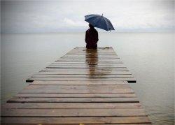 Ficar sozinho pode ser a melhor maneira de descansar