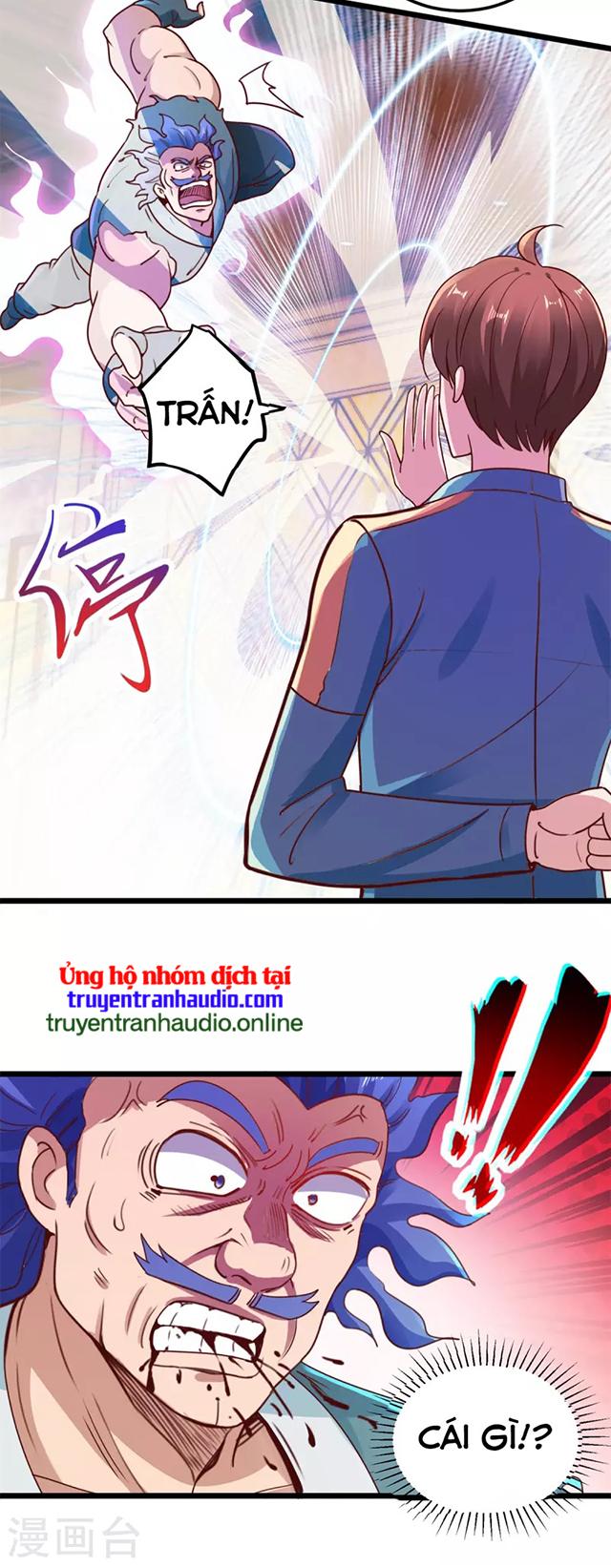 Trọng Sinh Địa Cầu Tiên Tôn Chương 90 - Vcomic.net