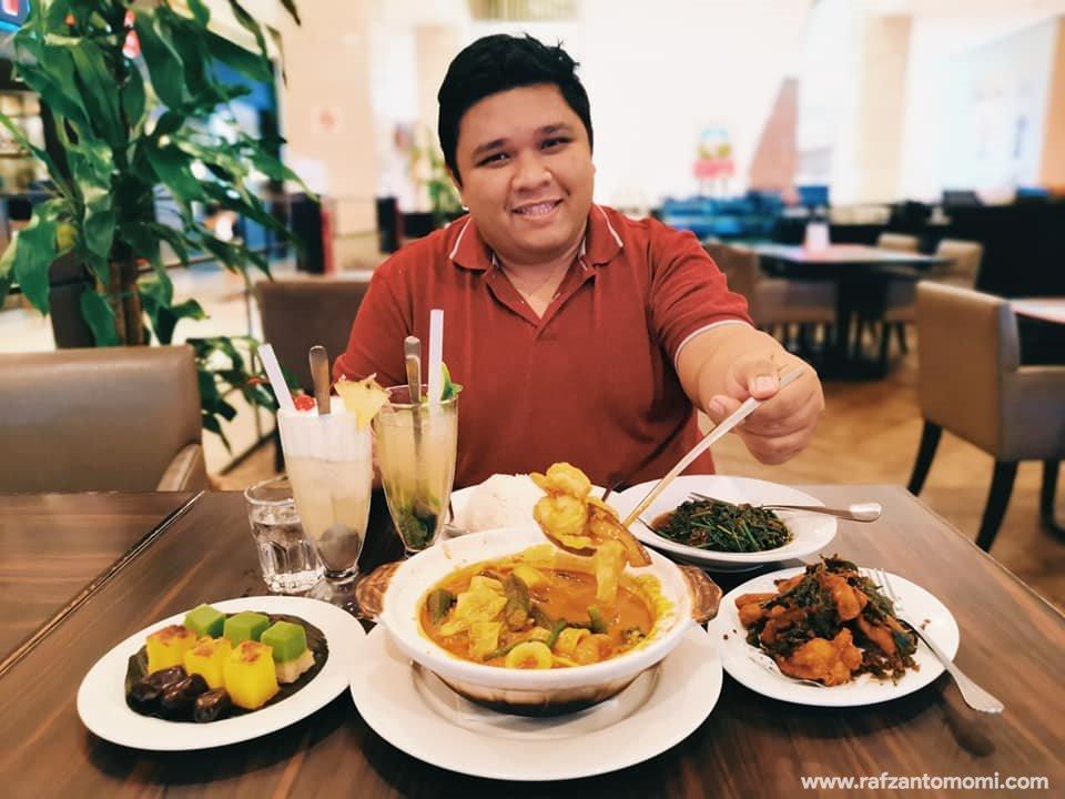 Grandmama's Malaysia Membawa Pulang Suasana Perayaan Untuk Set Menu Ramadan