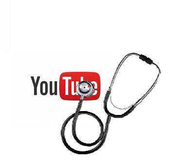 YouTube يحظر المحتوى غير المعتمد طبيا