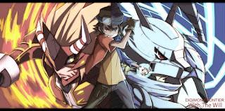 Digimon Frontier – Dublado – Todos Episodios