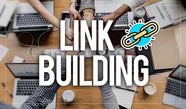 Link building techniques for your site