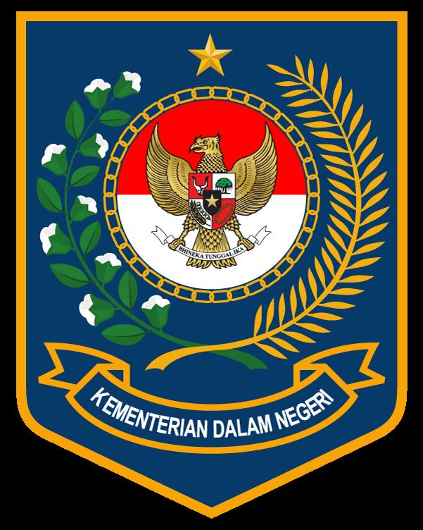 logo kemendagri