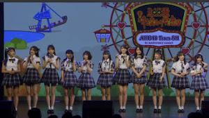 AKB48 Team SH Umumkan 10 Lagu yang Bisa Dipilih untuk Jadi Coupling Song Single ke-4