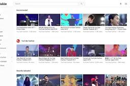Antarmuka Desktop Lama YouTube Akan Dinonaktifkan pada Maret