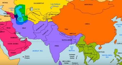 General Knowledge in Hindi - भारत और विश्व की प्रमुख झीलें - सामान्य ज्ञान प्रश्नोत्तर