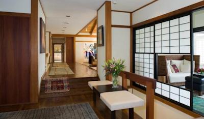 Dekorasi Rumah Asia Pada Umumnya