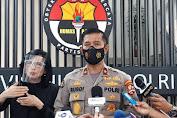 Polri Tegaskan Belum Izinkan Keluarga dan Kuasa Hukum Jenguk Munarman