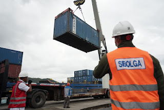 Usai Dikembangkan, Pelabuhan Sibolga Terus Berkembang