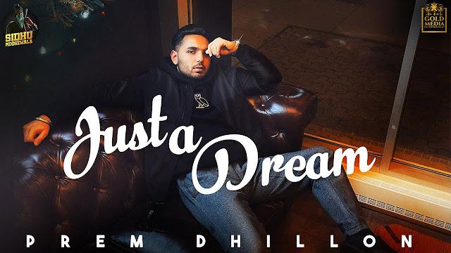 Just a Dream lyricstuneful
