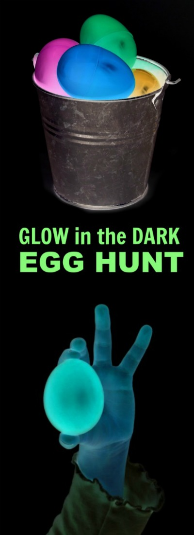 GLOW-IN-THE-DARK EASTER EGG HUNT FOR KIDS #glowinthedarkeasteregghunt #glowinthedarkeastereggs #glowinthedarkegghunt #easteregghuntideas #easteregghunt #eastereggs