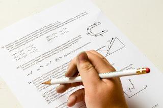 Tips Mengatasi Rasa Gugup (Nervous) Ketika Menghadapi Tes Ujian