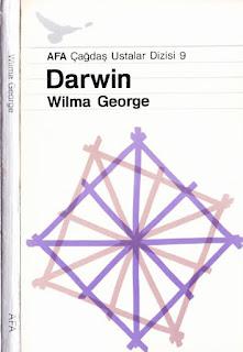 Wilma George - Darwin
