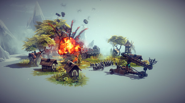 Besiege PC Game