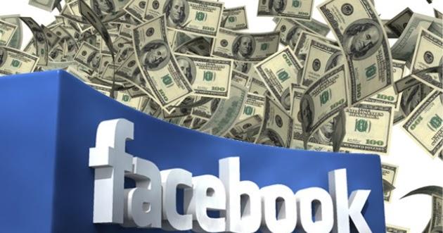 Come fare soldi e guadagnare con Facebook
