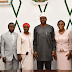 Governor Makinde swears-in 5 new permanent secretaries