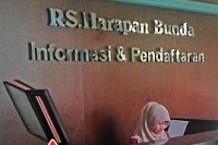 Lowongan Pekerjaan Rumah Sakit Harapan Bunda Lampung Tengah