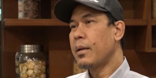 FPI Sering Dikaitkan dengan Teroris, Munarman: Pikiran Rakyat Sedang Dikendalikan Penguasa