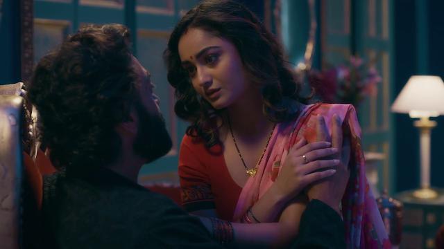 Aashram Season 2 Hindi 720p HDRip