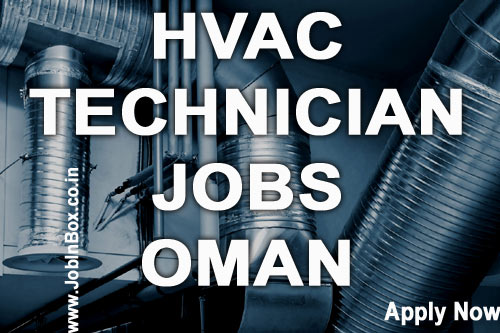 HVAC Technician Jobs in Oman : MEP and Telecommunication Company