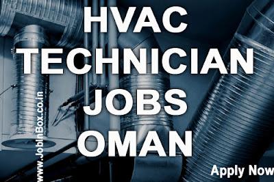 HVAC Technician Requirements