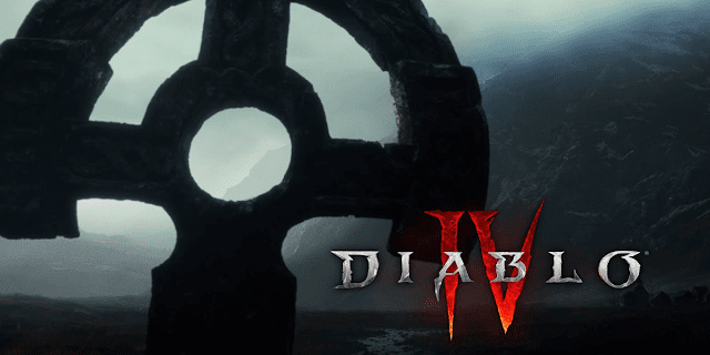 Diablo IV Revealed