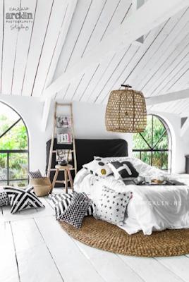 TIPS para conseguir un dormitorio acogedor con unos consejos sencillos