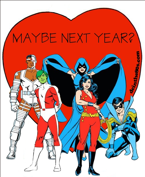 re released its valentines day cards first released in the late 70searly 80s for 2016 the dc in the 80s webzine feels its our dutiful obligation - Valentines Day In Dc
