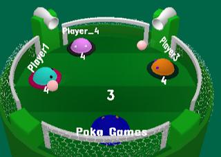 Soccer-io