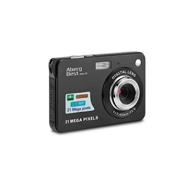 Digital Camera 21 Mega Pixels 2.7 Buy Online At Amazon