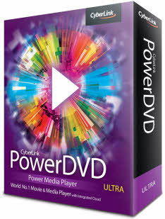 CyberLink PowerDVD Ultra 17.0.1201.60 Full Version