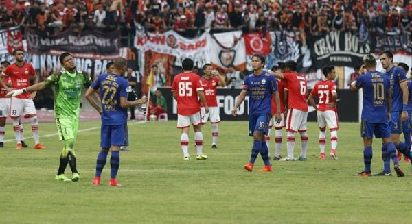 Klub Liga 1 ini Desak PSSI Jatuhkan Sanksi Degradasi untuk Persib Bandung