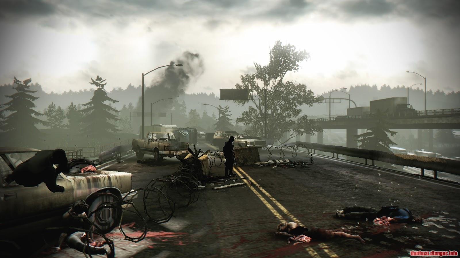 Download Game Deadlight Director's Cut Full Crack