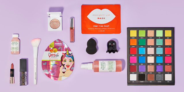 BEAUTY BAY BEAUTY BOX GIFT WITH PURCHASE AUGUST 2020
