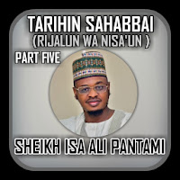 Sheikh Isah Ali Pantami - Tarihin Sahaba Part 5 Apk Download