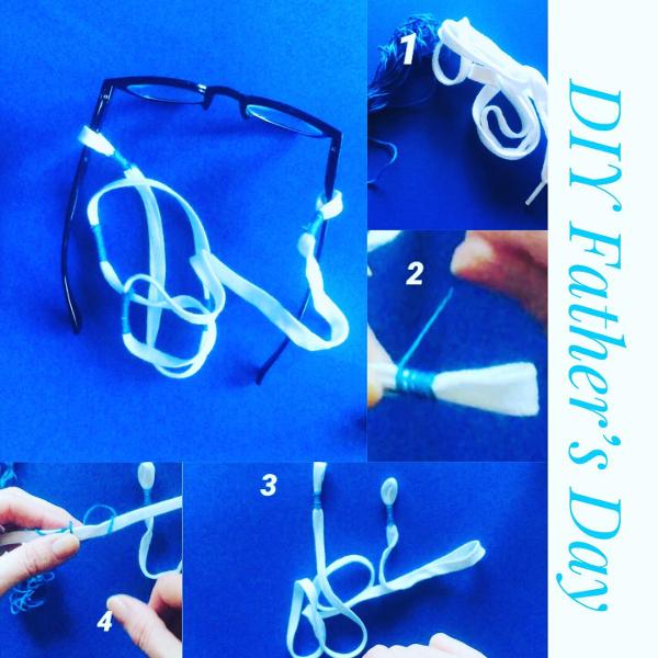 DIYcraft, diy father, lavoretto creativo festa del papà