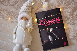 "Leonard Cohen - ""Księga miłosierdzia"""