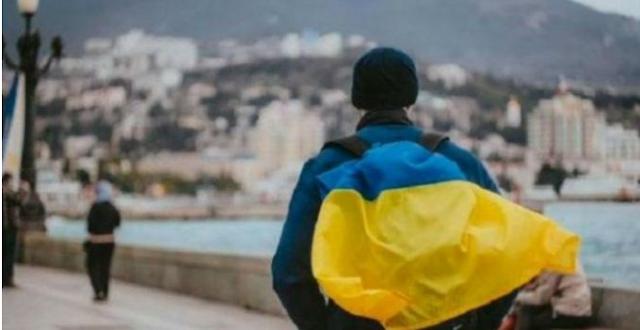Крымчанин прозрел после поездки на материковую Украину