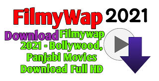 Filmywap 2021 - Bollywood & Punjabi Movies Download HD 720P in 300MB