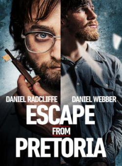 Phi Vụ Đào Tẩu - Escape from Pretoria (2020)