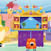 HBO to debut new series 'Esme & Roy' from Sesame Street Makers