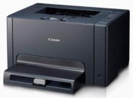 Canon imageCLASS LBP7018C driver baixar