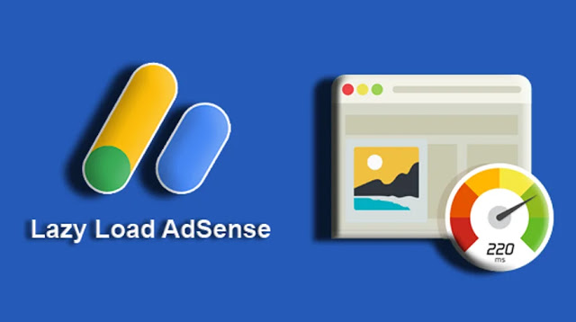 Lazy Load Adsense