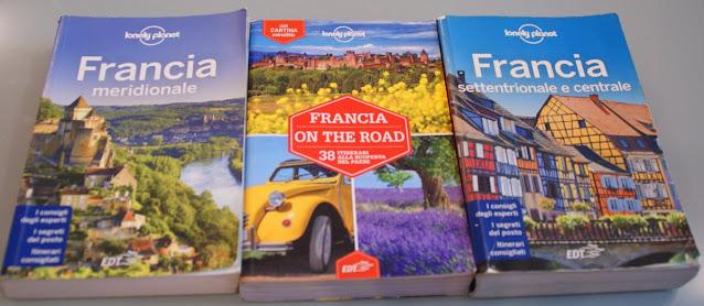 Le nostre guide Lonely Planet della Francia