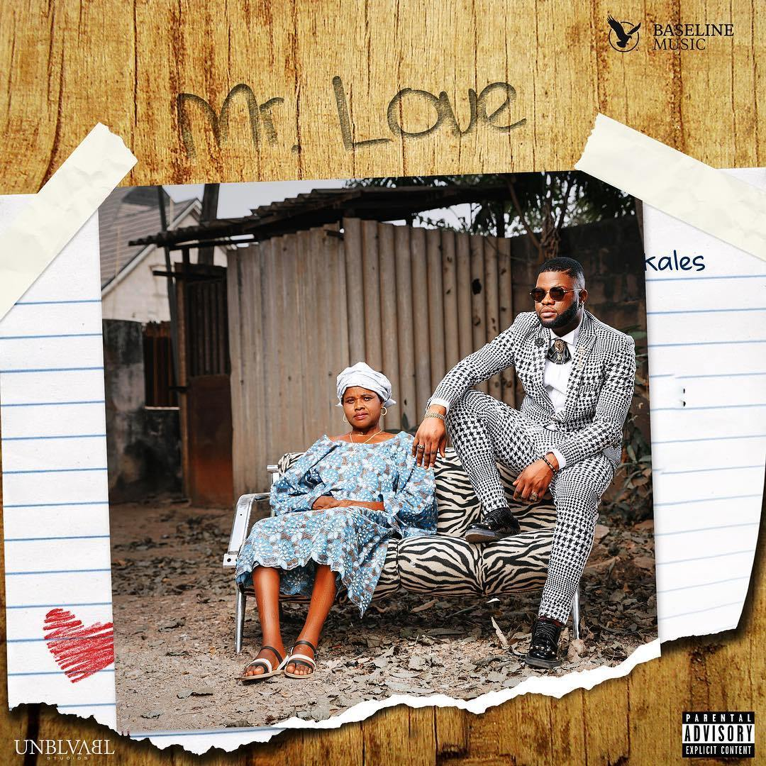 Skales – Mr Love (Download Full Album)