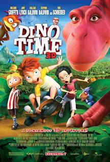 Dino Time online subtitrat