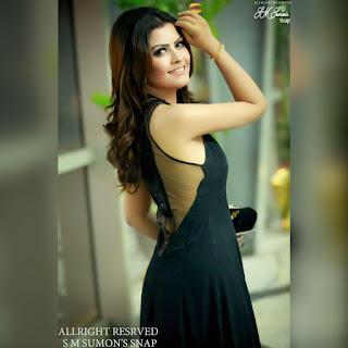 Tasnova Elvin Bangladeshi Actress Hot and Sexy