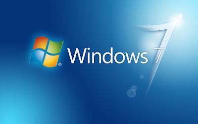Restore Windows 7